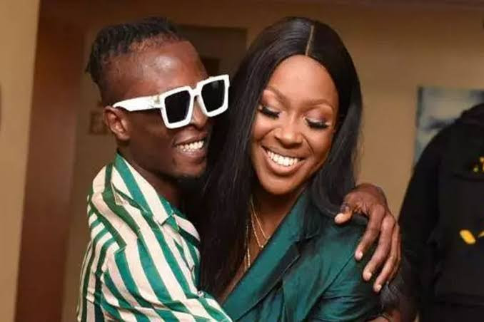 """BBNaija: """"I Have Found Another Nengi"""" Check Out Why Laycon Said He Has Found Another Nengi - Video"""
