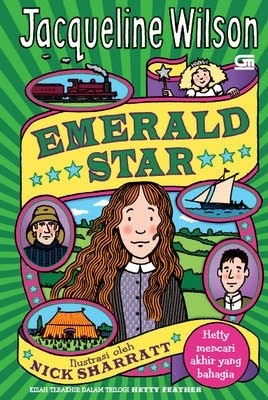 EMERALD STAR REVIEW