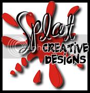 SPLAT DESIGNS!