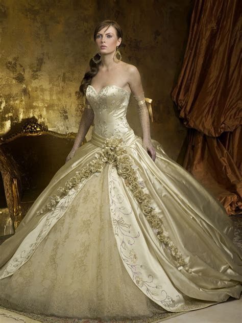 The Most Expensive Dresses in the World
