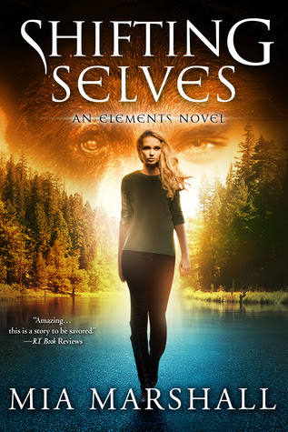 Image result for Shifting Selves by Mia Marshall