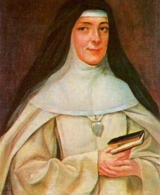 Mother Marie-Euphrasie Pelletier