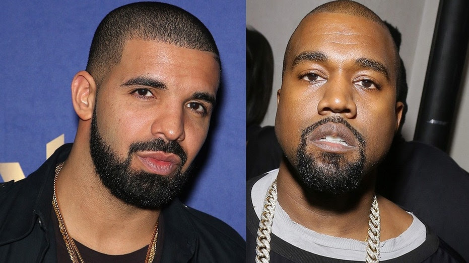 "Drake takes subtle jab at Kanye West after the rapper calls him ""insensitive."""