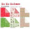 PREORDER!!!!!HO HO HOLMES - zestaw papierów