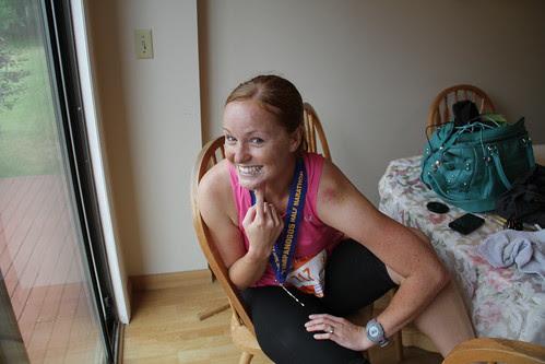 Timpanogos Half Marathon 005
