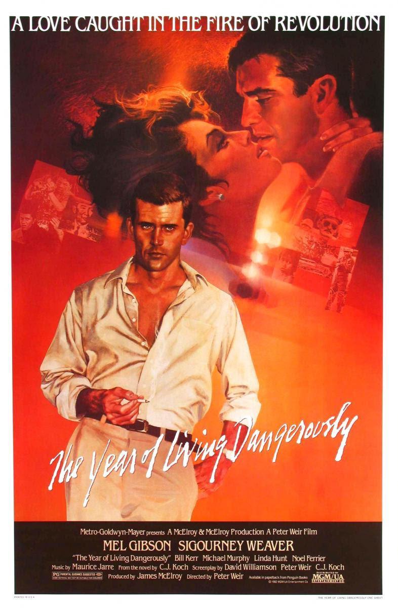 El año que vivimos peligrosamente (1983)