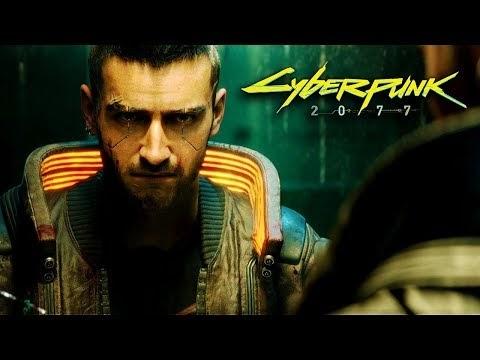 Cyberpunk 2077 has multiple difficulty options & endings