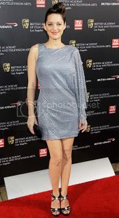 BAFTA Britannia Awards Red Carpet