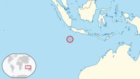 Image illustrative de l'article Île Christmas (Australie)