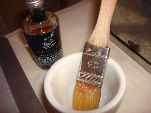 Whisky-Tinktur