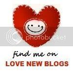 Love New Blogs