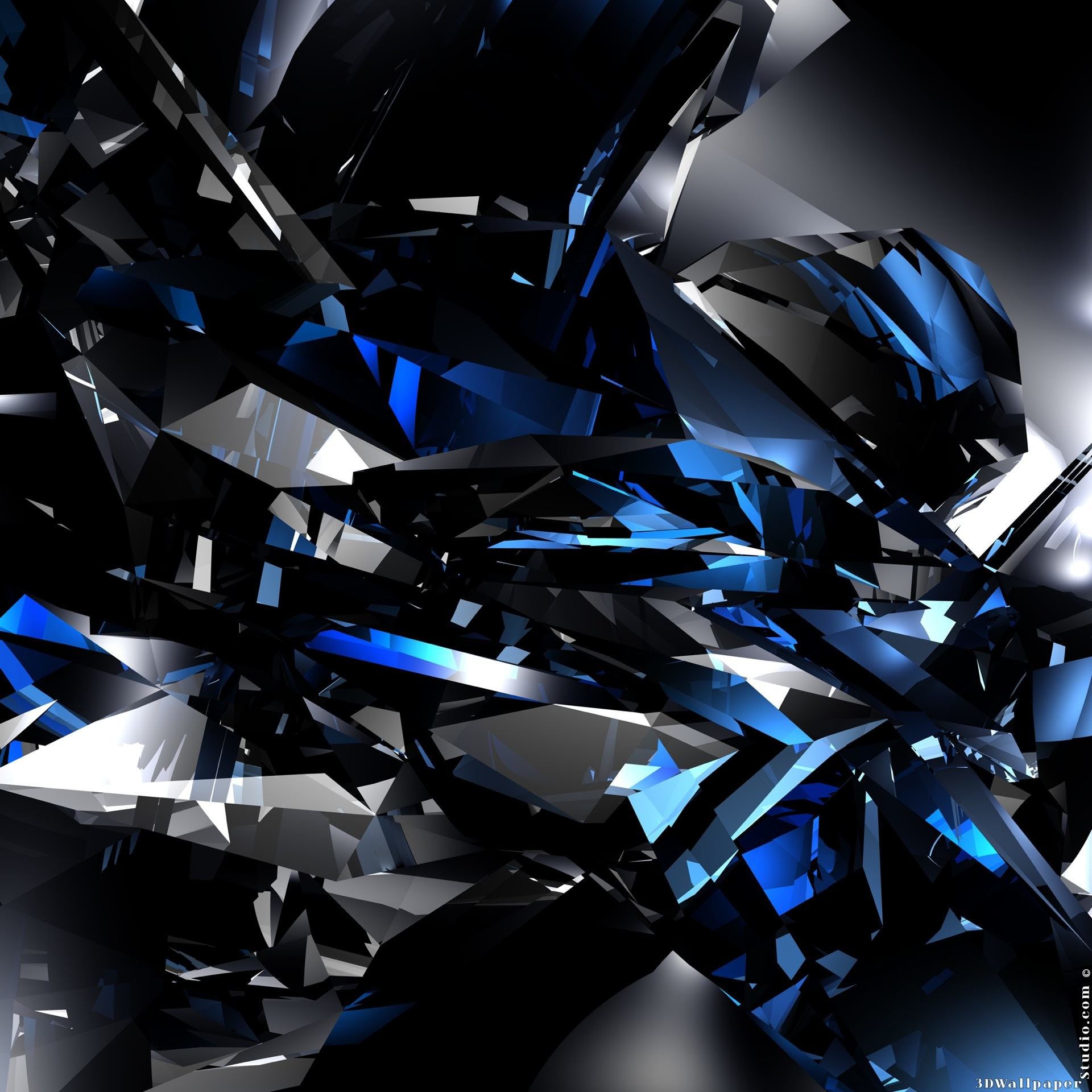 Black Blue Wallpaper 72 Images
