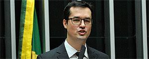 Deltan Martinazzo Dallagnol, procurador da República – Luis Macedo/Câmara dos Deputados