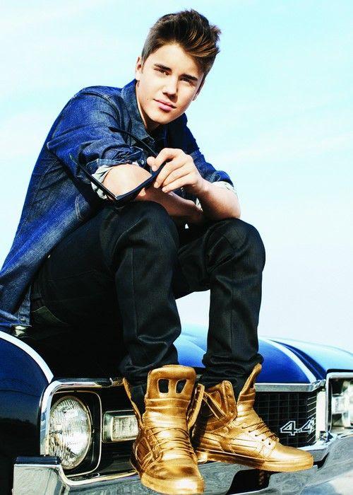 Believe (Album Promo), Justin Bieber