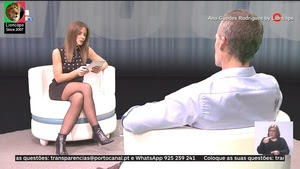 Momento noticias - Ana Guedes Rodrigues