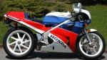 Honda VFR750R RC30