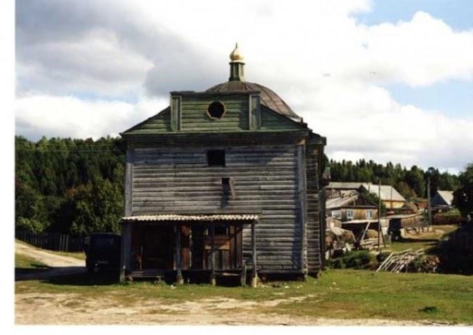 Церковь XVIII века восстановят в Югре