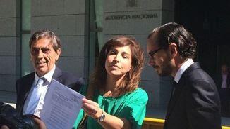 L'OCU es querella contra la cúpula del Banc Popular (@albertcalatrava)