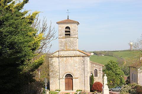 Photo of Bardigues in Tarn-et-Garonne