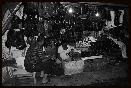 The Second Hand Shoe Shop Bandra by firoze shakir photographerno1
