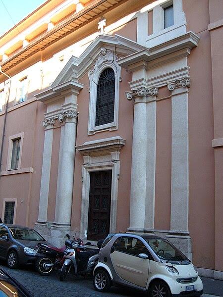 File:Monti - S. Maria delle Lauretane (scomparsa).JPG