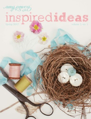 Spring 2012 Inspired Ideas