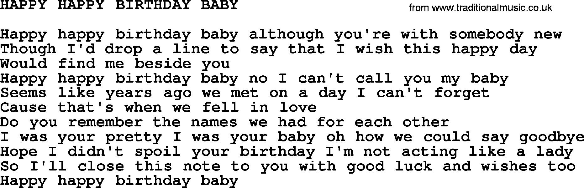 Incredible Birthday Cake Happy Happy Birthday Song Lyrics Funny Birthday Cards Online Overcheapnameinfo