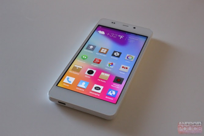 Hands On With Blu's Life Pure Mini: A Decent Mid-Ranger With A Simplistic Interface