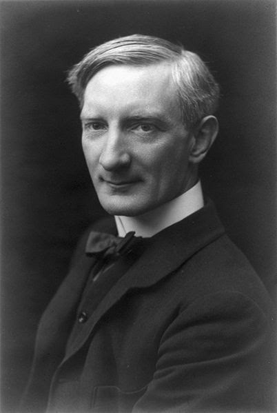 Archivo:Sir W.H. Beveridge, head-and-shoulders portrait, facing left.jpg