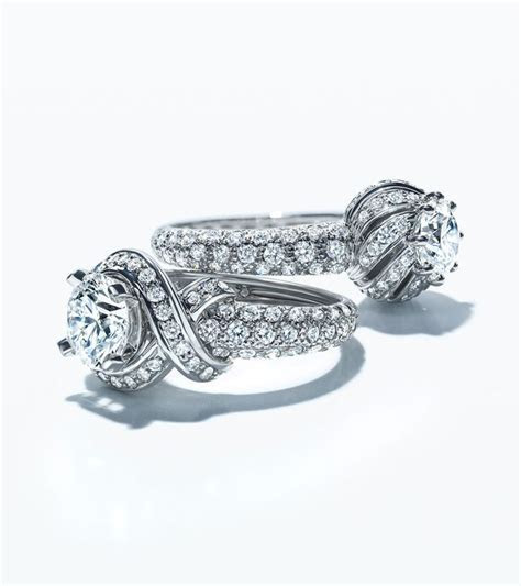 1000  images about Tiffany & Co. on Pinterest   Band rings