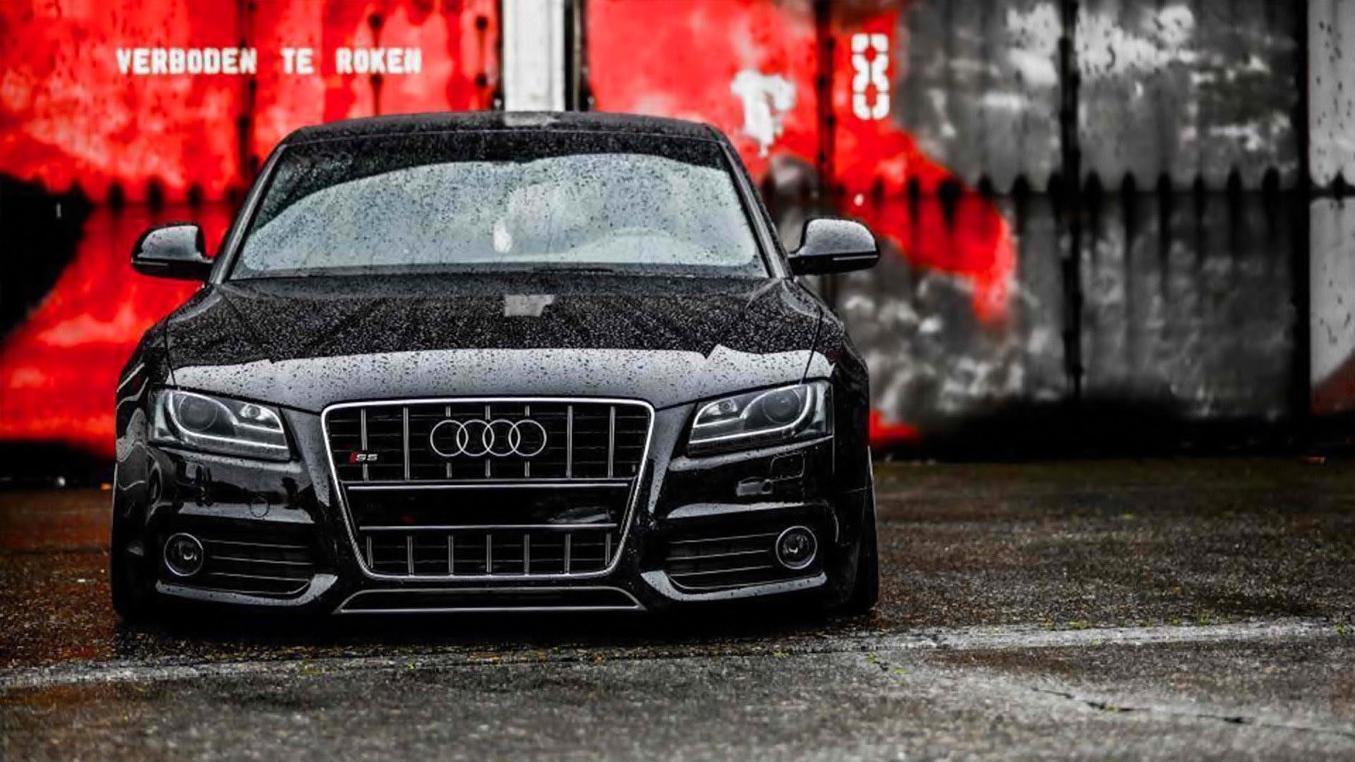Amazing Audi Rs5 Wallpaper 1920x1080 15840
