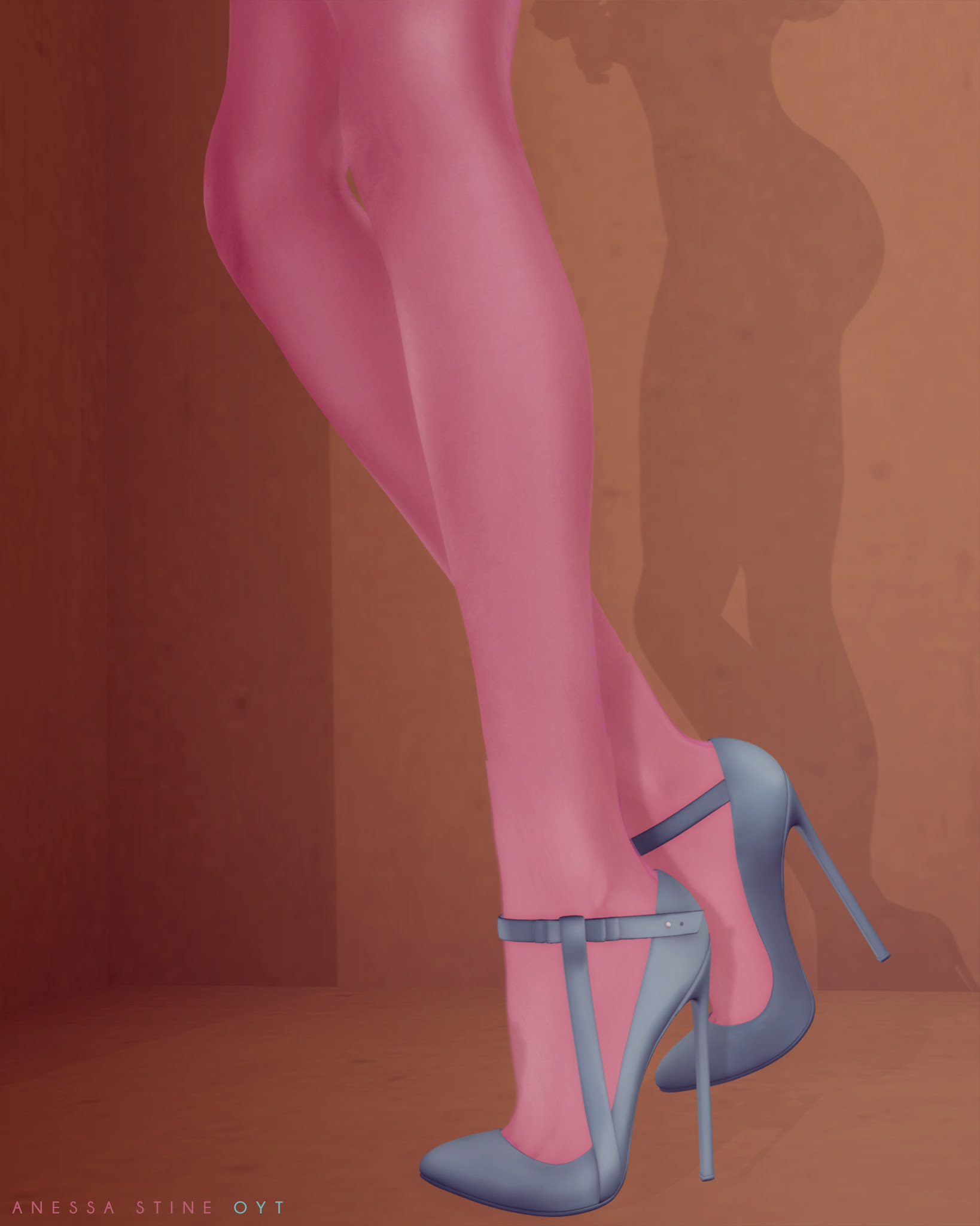 On Your Toes Blog: All Is Fair In Love And Shoes
