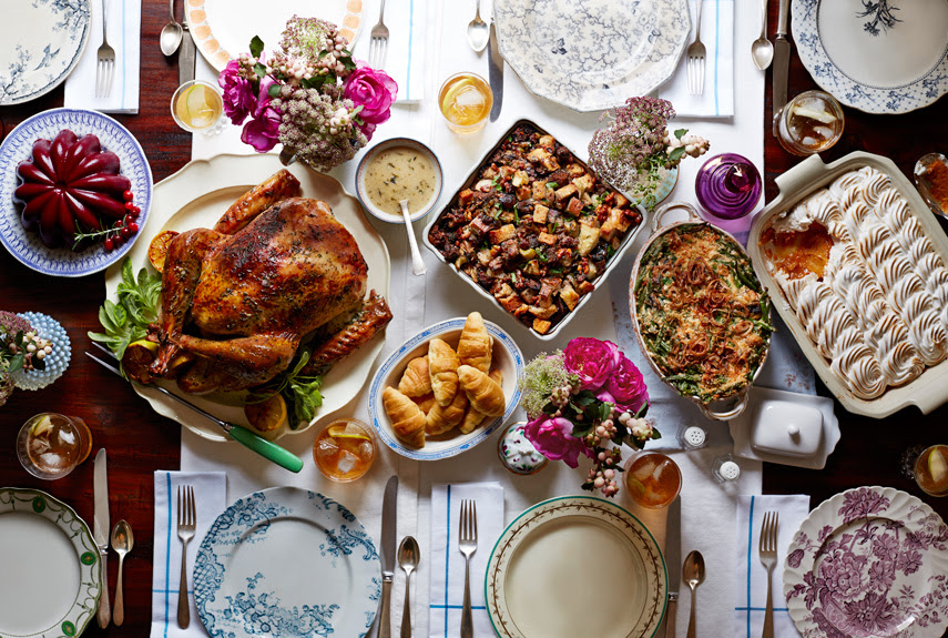 The 2016 Thanksgiving To Go Guide In Miami