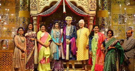 Royal Themed South Indian Wedding of The Year 2016 !