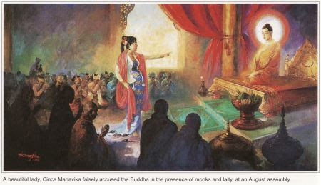 Life of Buddha (46)