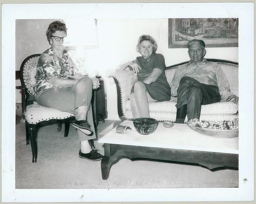 Polaroid trio