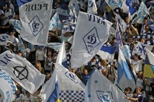 В столице после матча подрались фанаты Динамо и Арсенала