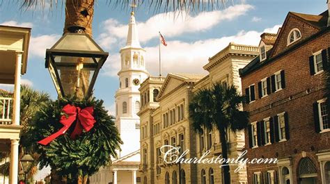 christmas  charleston charlestonly