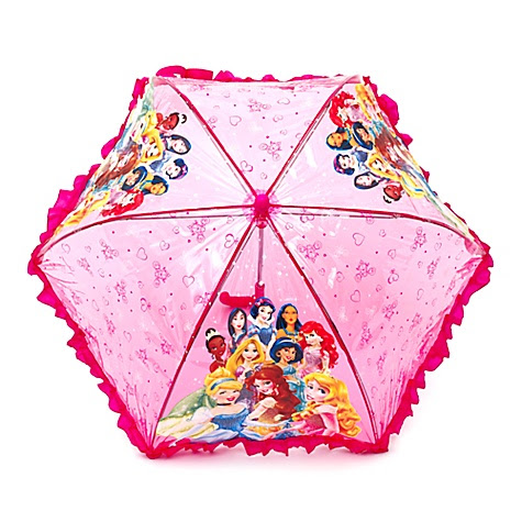 Disney Princess Dome Umbrella