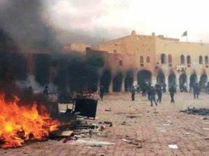 Algérie - Folie meurtrière au Mzab : 25 morts