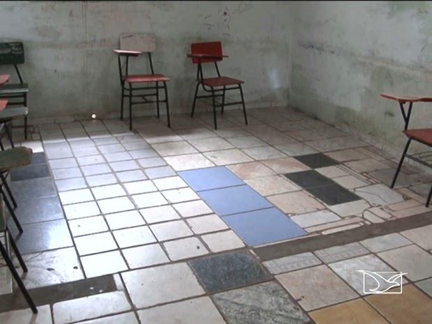 DESCASO: Por falta de estrutura, três escolas públicas podem fechar em Codó, MA