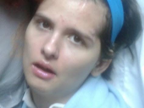 Συγκλονίζουν οι φωτογραφίες της 16χρονης Μυρτώς – Έρανος από την ομογένεια στις ΗΠΑ