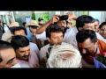 Heroic welcome to Minister Angara at Mangaluru | 6 ಬಾರಿ ಶಾಸಕ, ಸಚಿವ ಅಂಗರ ಅವರಿಗೆ ಭರ್ಜರಿ ಸ್ವಾಗತ