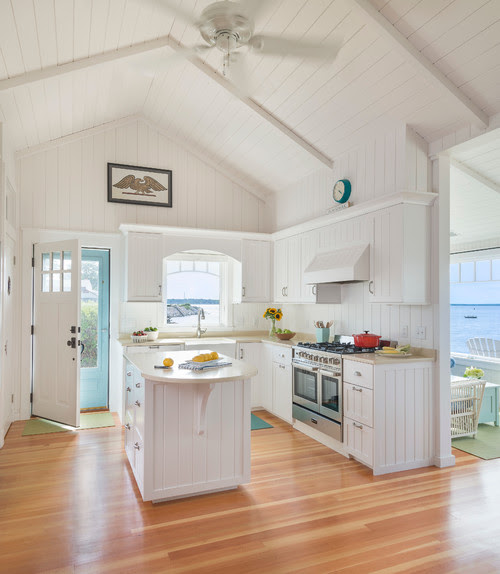20 Best Coastal Kitchen Decor And Designs Ideas For 2020
