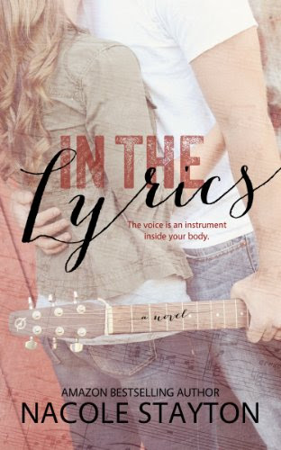 In the Lyrics by Nacole Stayton