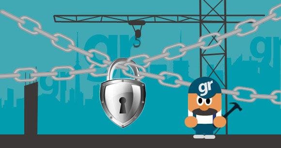 Προγραμματισμένη διακοπή του Μητρώου Ονομάτων Internet [.gr] στις 13 Ιουλίου 2014