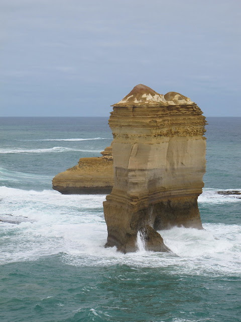 Great Ocean Drive, Melbourne 2012