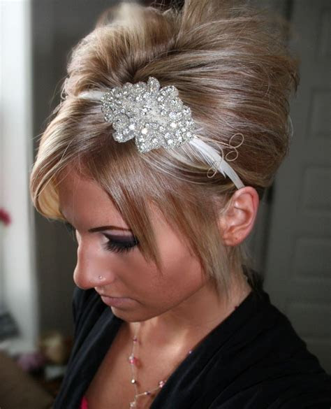 25  cute Bridesmaid headpiece ideas on Pinterest   Rustic