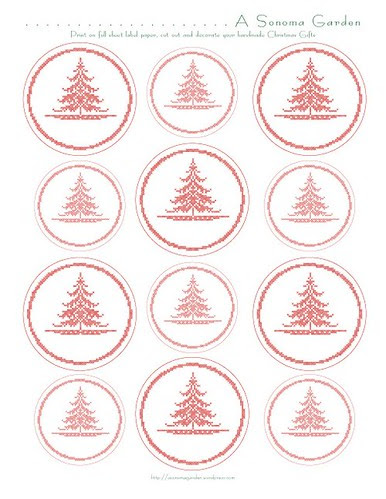 christmas-labels