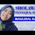 VIDEO DAN LIRIK LAGU MAULIDAL HADI